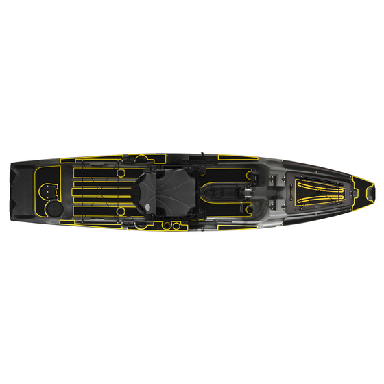Native Watercraft Slayer 12.5 Max Propel Limited Edition