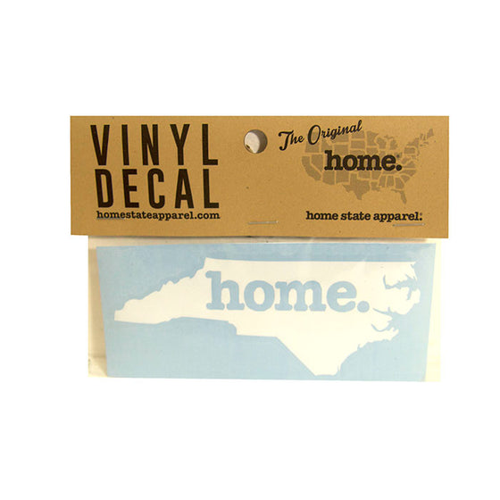 Home State Apparel Vinyl Decals
