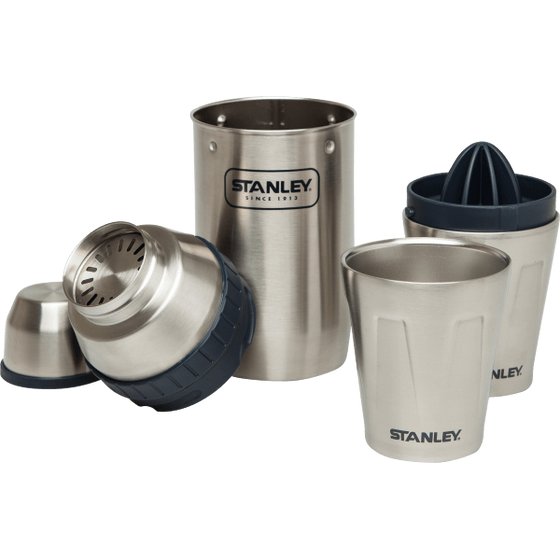 Stanley Adventure Happy Hour Shaker Set