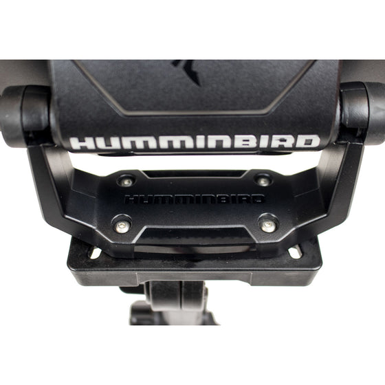 Humminbird Helix Fish Finder Mount with Track Mounted LockNLoad Mounting System