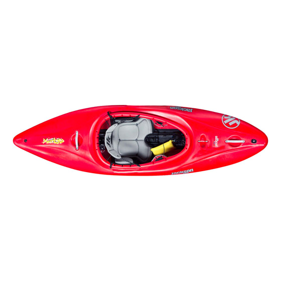 Jackson Kayak Large Antix Red