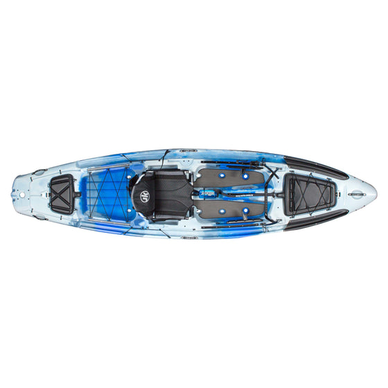 Jackson Kayak Big Rig Thunderstruck top view