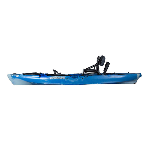 Jackson Kayak Cuda HD Thunderstruck side view