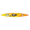 Image of Jackson Kayak Journey 14 Amber top view