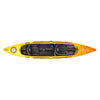 Image of Jackson Kayak Tripper Tandem Amber top view