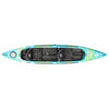 Image of Jackson Kayak Tripper Tandem Bermuda top view