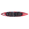 Image of Jackson Kayak Tripper Tandem Rockfish top view