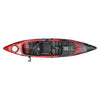 Image of Jackson Kayak Kilroy rockfish top view
