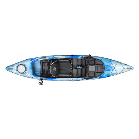 Jackson Kayak Kilroy thunderstruck top view