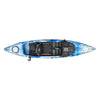 Image of Jackson Kayak Kilroy thunderstruck top view
