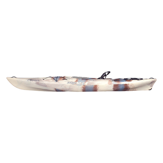 Jackson Kayak Tupelo 12.5 mangrove side view