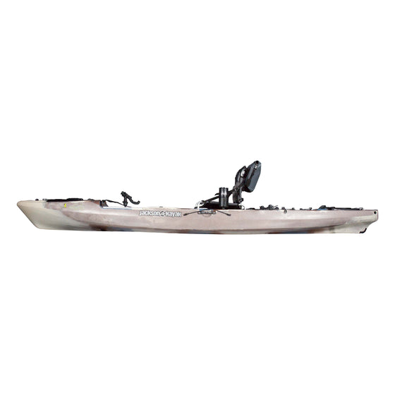 Jackson kayak mayfly mangrove side view