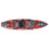 Jackson kayak mayfly rockfish top view