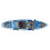 Jackson kayak mayfly thunderstruck top view
