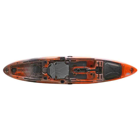 Native Watercraft Slayer 13 Propel Copperhead