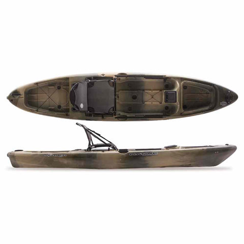 Native Watercraft Slayer 12 Hidden Oak