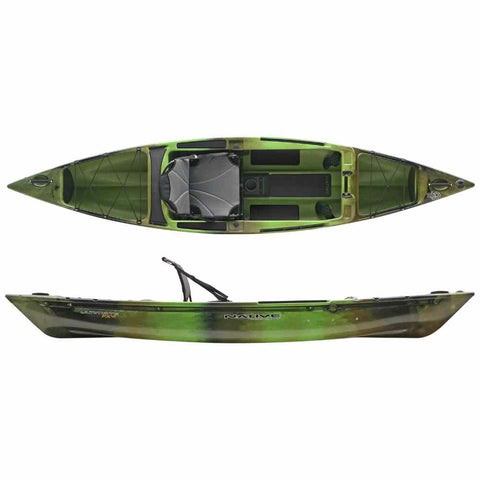 Native Watercraft Ultimate FX 12 Kayak Lizard Lick