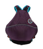 Image of Astral Otter 2.0 Kids Lifejacket eggplant back