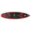 Perception Pescador Pro 10 - Red Tiger Camo