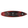 Image of Perception Pescador Pro 10 - Red Tiger Camo