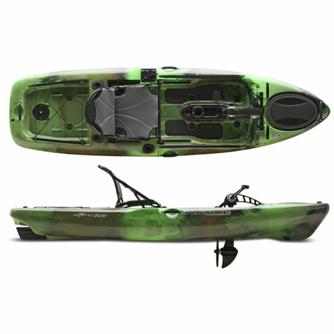 Native Watercraft Slayer 10 Propel Lizard Lick