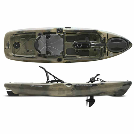 Native Watercraft Slayer 10 Propel Hidden Oak