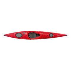 Dagger Stratos 14.5S Red Top View