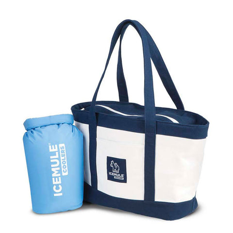 THE ICEMULE TOTE™ + MINI CLASSIC