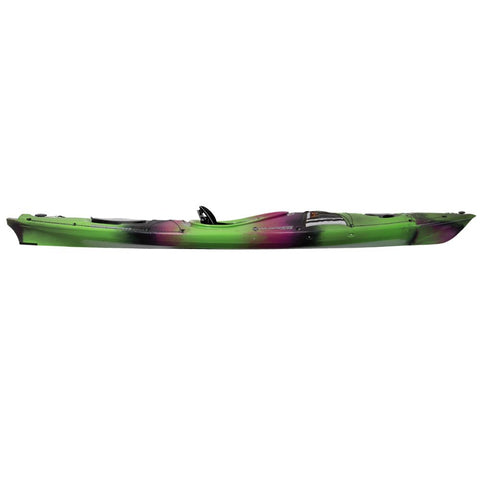 Wilderness Systems-Tsunami 140-Kayak-Borealis-Side View