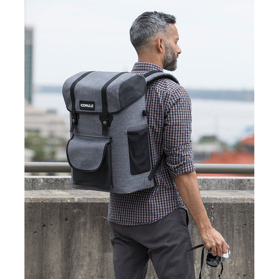 Ice Mule Urbano 30L Backpack Cooler