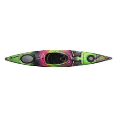 Wilderness Systems Tsunami 125 Kayak borealis top view
