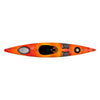 Image of Wilderness Systems Tsunami 125 Kayak mango top view