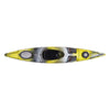 Image of Wilderness Systems Tsunami 125 Kayak solar top view