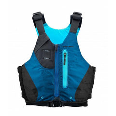 Astral Abba Womens PFD Blue (Front)