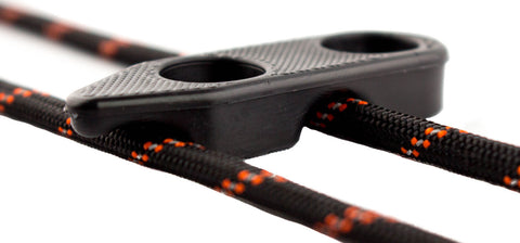 YakAttack LeverLoc™ Anchor Trolley Pad Eye Side View