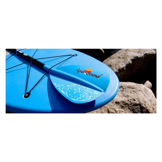 Aqua Bound Freedom SUP Blade on Board