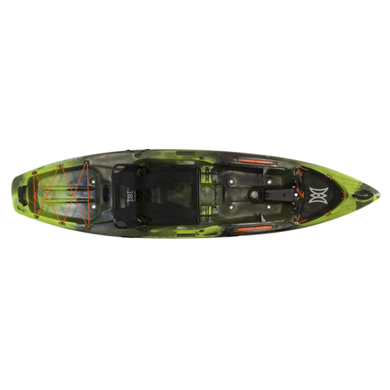 Perception Pescador Pro 10 - Moss Camo