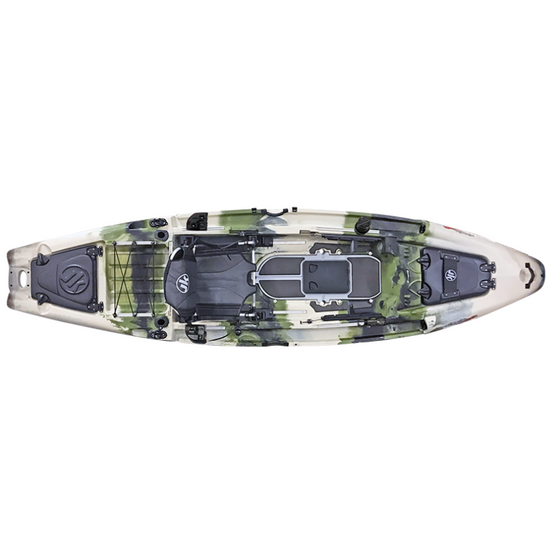 Jackson Kayak Big Rig HD