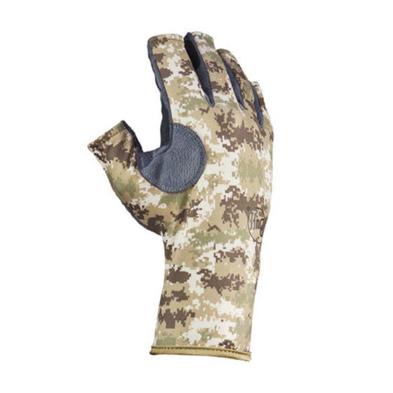 BUFF Angler 3 UV Gloves