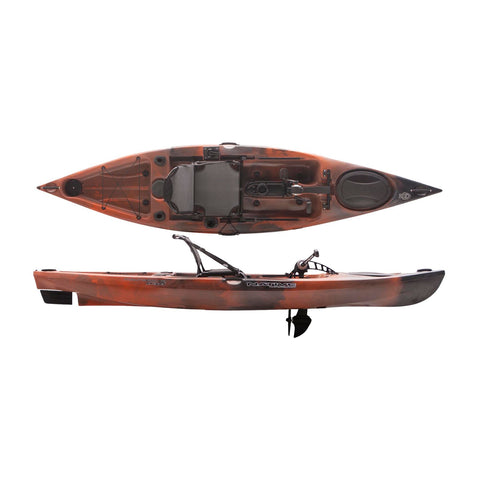 Native Watercraft Manta Ray Propel - Copperhead