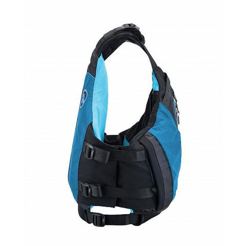 Astral Abba Womens PFD - Side (Blue