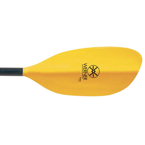 Werner Tybee Kayak Paddle - Small Diameter Shaft