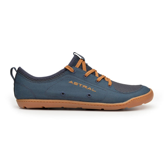 Astral Loyak (Mens) - Navy/Brown