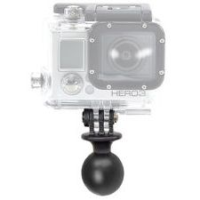 "RAM® 1"" GoPro® Camera Ball on Go Pro"