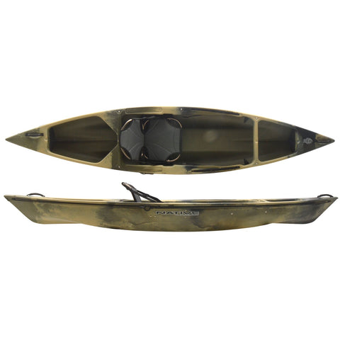 Native Watercraft Ultimate 12 - Hidden Oak