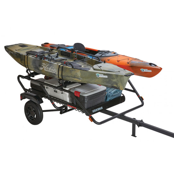 Yakima EasyRider Multi Tier Trailer