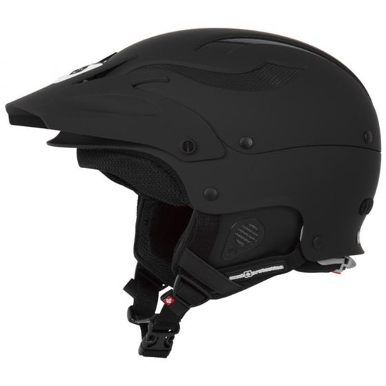 Sweet Protection Rocker HC - Dirt Black