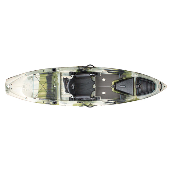 Jackson Kayak Liska Forest Top View
