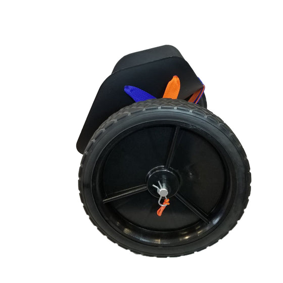 "Medium Kayak Cart 10"" Terrain Wheels"