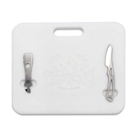 Orion Buckboard Cutlery Kit